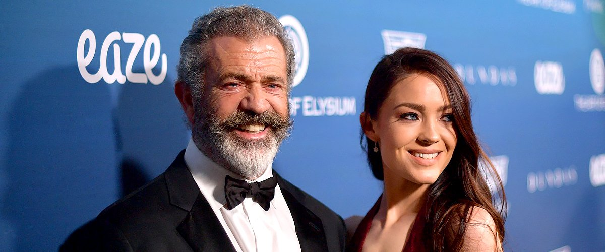 Rosalind Ross and Mel Gibson's Love Story — He Welcomed a 9th Baby with Her at 61