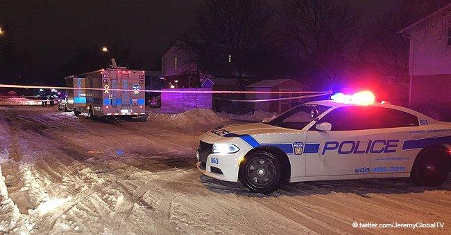 Canada : Riya, 11 ans, qui a été portée disparue en Ontario, a été retrouvée morte chez elle, son père arrêté