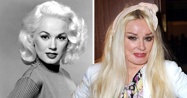 Closer Weekly: Bombshell Mamie Van Doren Wanted to Do More Than Being the Dumb Blonde