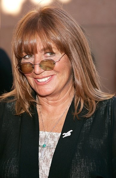 Penny Marshall arrives at the 2006 ESPY Awards at the Kodak Theatre on July 12, 2006 | Photo: Getty Images