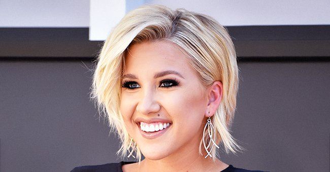 Savannah Chrisley and Nanny Faye Smile for a Sweet New Selfie Together
