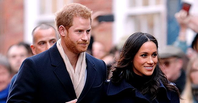 Suicide Prevention Day: Meghan Markle & Prince Harry Share Encouraging Post for Anyone Suffering