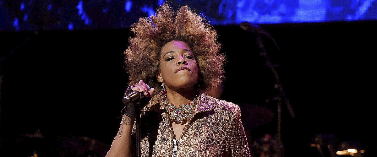 Macy Gray Is a Doting Mother of Three Children — A Glimpse into the Singer's Motherhood