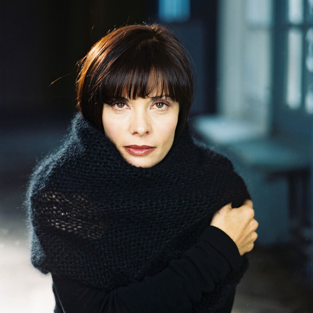L'actrice française Marie Trintignant | Photo : Getty Images