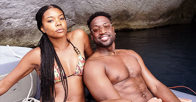 Gabrielle Union & Dwyane Wade's Story: Lawsuit from His Ex, Brief Split, '8 or 9' Miscarriages