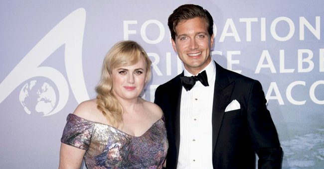 People: Rebel Wilson, 40, & Her New Love Jacob Busch, 29, Have Great Chemistry
