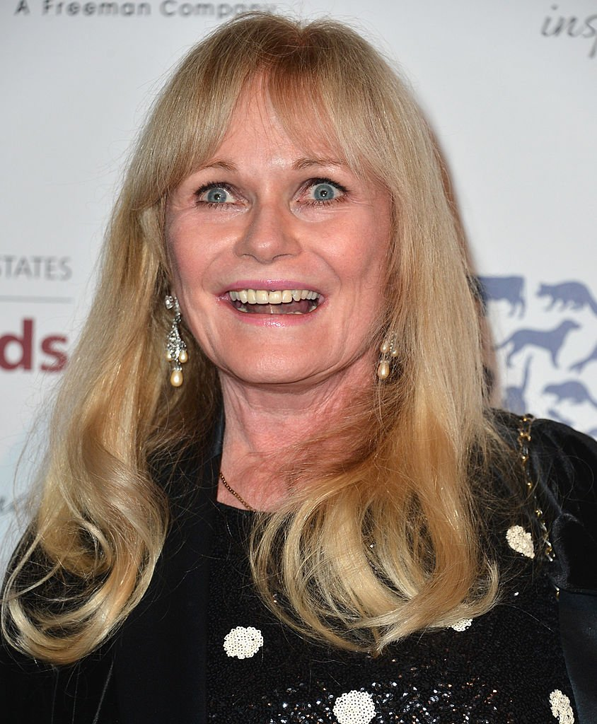 Valerie Perrine. I Image: Getty Images.