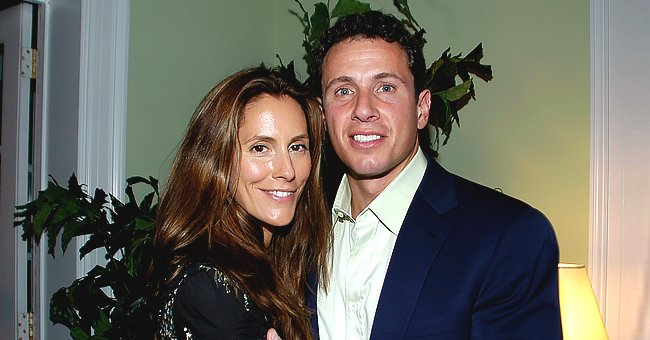 Chris Cuomo's Wife Cristina Celebrates Her Sister Andrea's Birthday with Sweet Childhood Photos