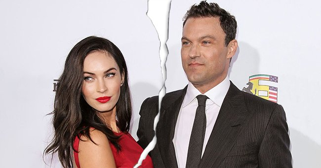 See Brian Austin Green's Petty Response to Ex Megan Fox's IG Post Caption on Her New Boyfriend