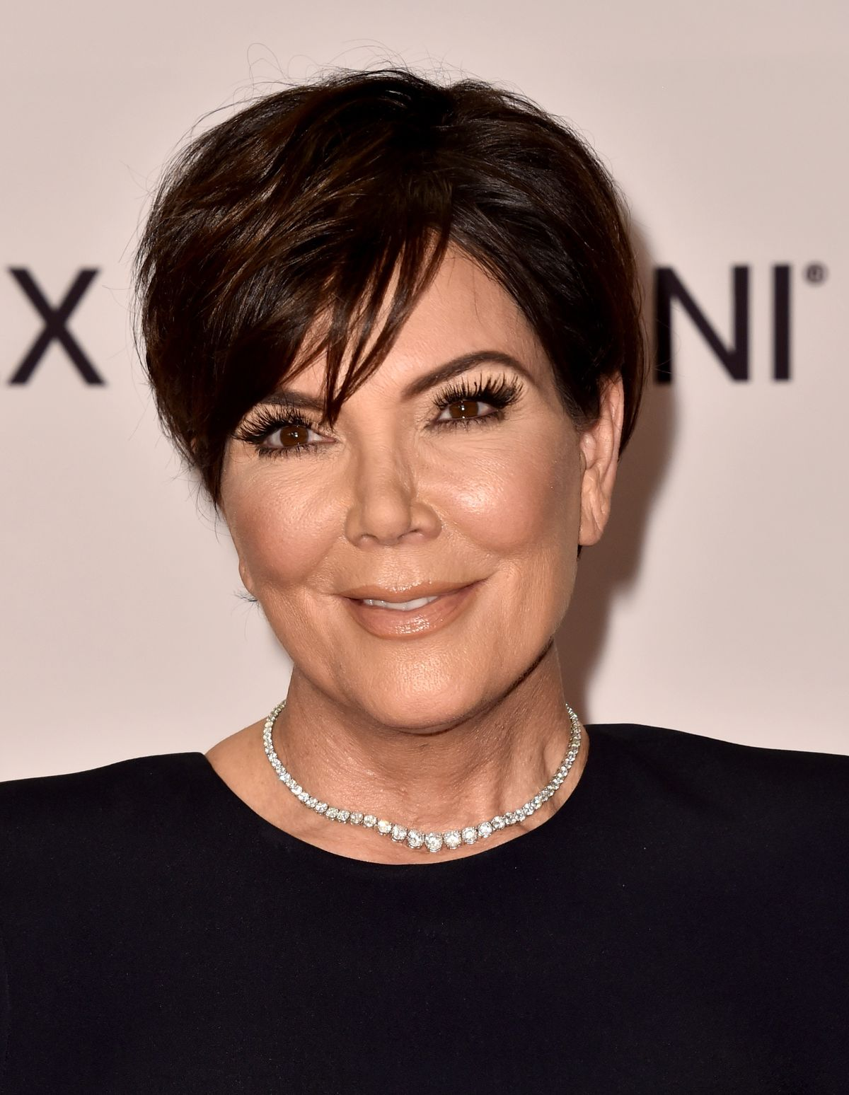 Kris Jenner attends the 24th Annual Race To Erase MS Gala at The Beverly Hilton Hotel on May 5, 2017 in Beverly Hills, California. | Photo: Getty Images