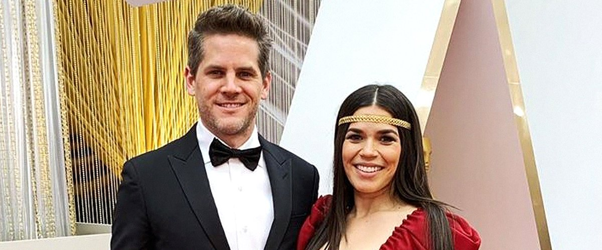 Ryan Piers Williams and America Ferrera Have Two Kids — a Glimpse into Their Family Life