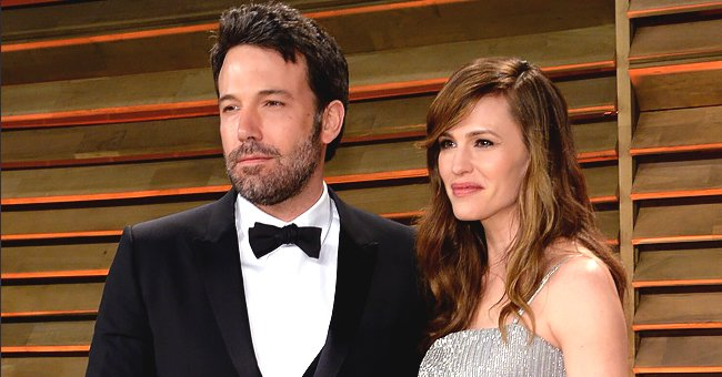 Jennifer Garner & Ben Affleck Were Married for 10 Years before Announcing Split One Day after Their Wedding Anniversary