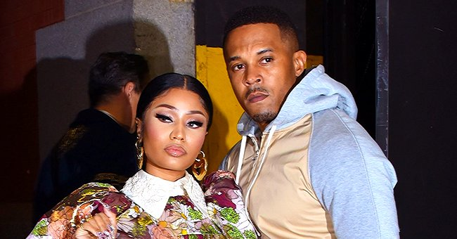 TMZ: Nicki Minaj's Husband Kenneth Petty Granted Permission to Be Present during Baby's Birth Amid Pending Case