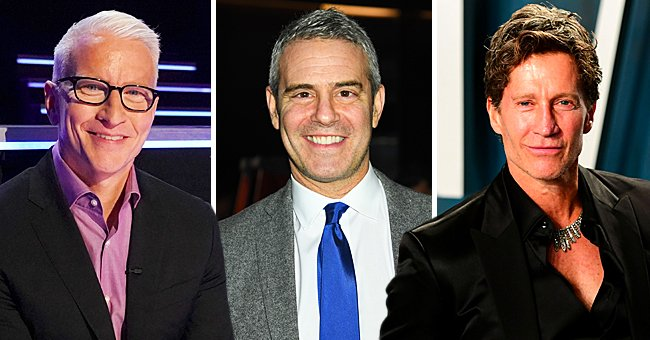 Andy Cohen Expresses Immense Gratitude to His Longtime Friends after a Joint Vacation