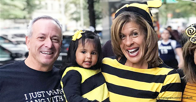 Hoda Kotb and Longtime Boyfriend Are Still Not Married, and Here's Why