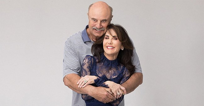 Dr. Phil's Wife Robin McGraw Talks Eyebrow Transplant and How It Changed Her Appearance on Her Podcast
