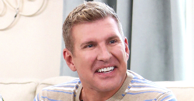 Todd Chrisley Gushes over Daughter Savannah in Post after She Unveils a New Fashion Line