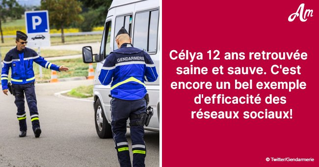 Les gendarmes du Lot-et-Garonne révèlent comment ils trouvent rapidement une adolescente à l'aide de Facebook