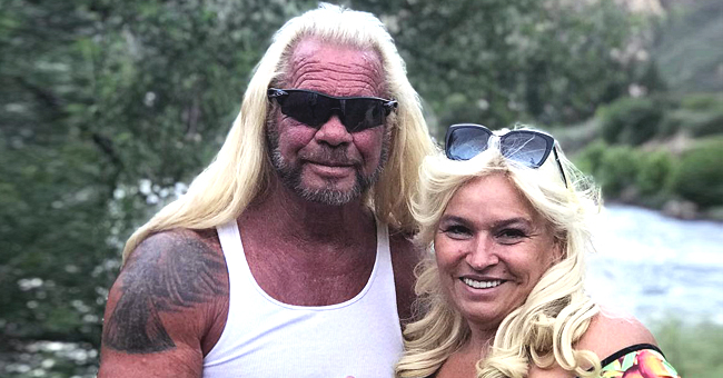 WGN America Praises Beth Chapman as a 'Strong, Powerful Fighter' After She Was Put into a Coma