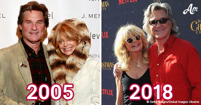 Goldie Hawn and Kurt Russell have good reason for still not being married after decades together