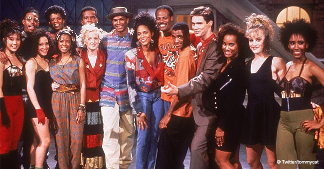 'In Living Color' to Hit the Big Screen, Cast Will Get Together for Reunion 25 Years after Finale