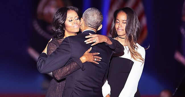 Glimpse into Malia Obama's College Years and Why She Didn't Take Her Mom Michelle's Advice