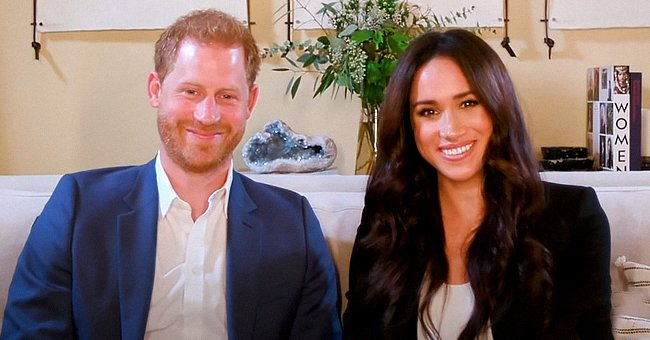 See Meghan & Harry's Glamorous Appearance as They Host Time100 Talks from Their $14M Mansion