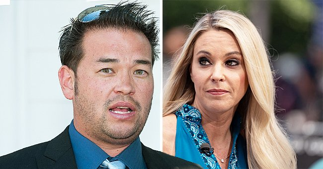 Jon Gosselin Sends a Public Message to Ex-wife Kate Following Her Child Abuse Accusations
