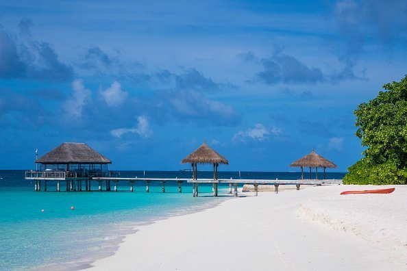 Velassaru resort in Maldives. | Photo: Getty Images