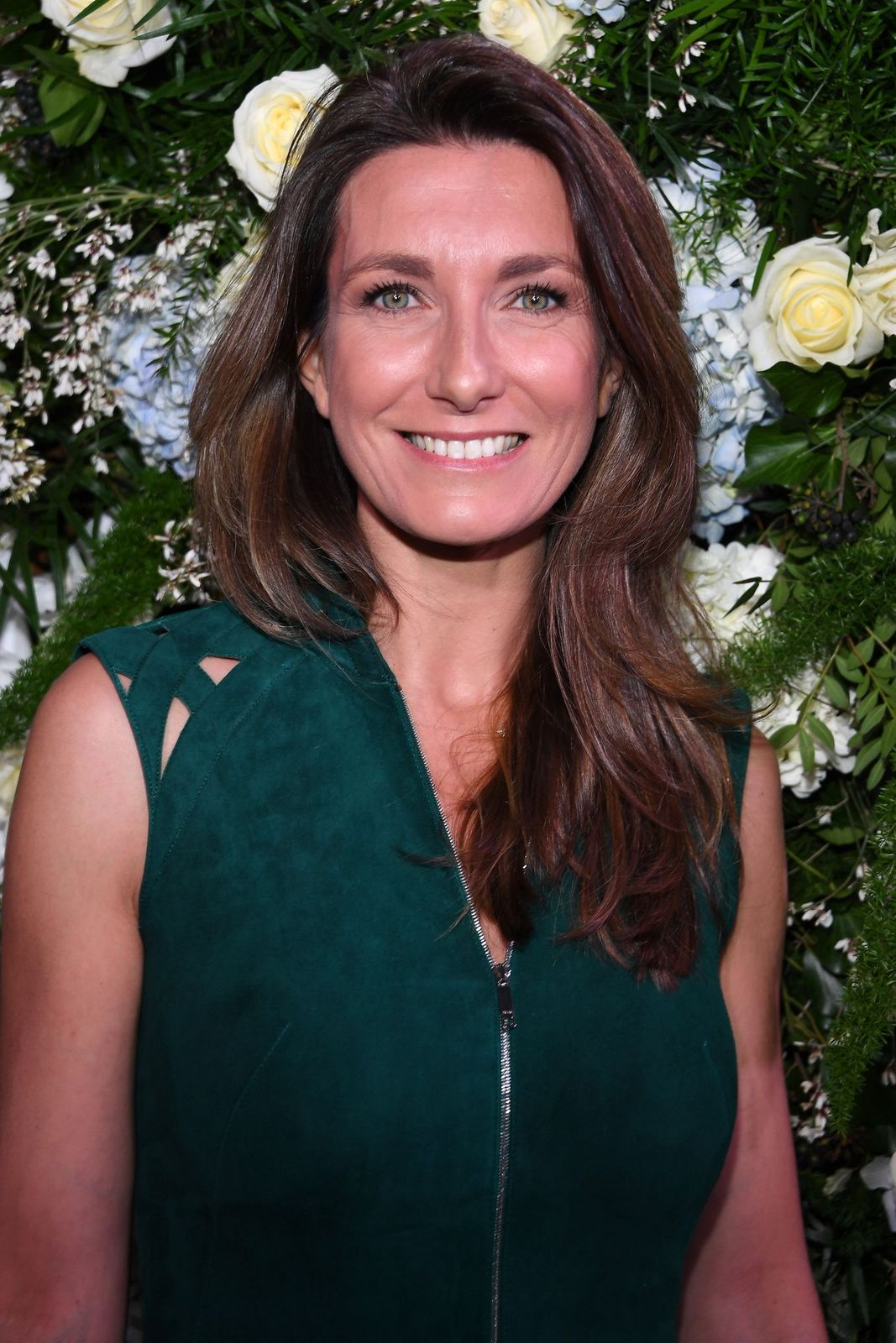 La journaliste Anne-Claire Coudray | Photo : Getty Images