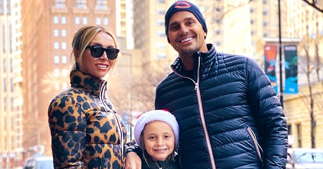 Veteran E! Reporter Giuliana Rancic Will Miss Emmy Duties as Family Test Positive for COVID-19