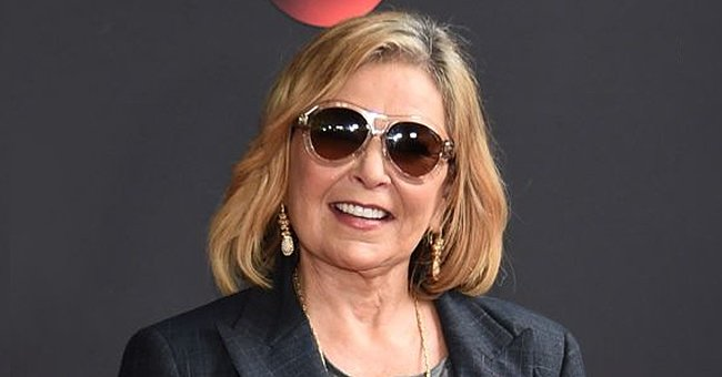 Roseanne Barr Announces the Birth of Her Granddaughter — See the Adorable Photo