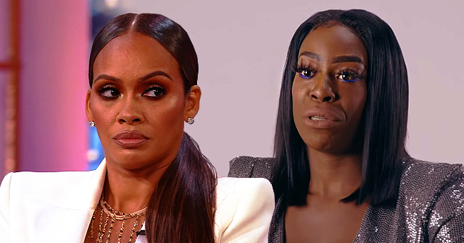 'Basketball Wives:' Evelyn Lozada & OG Feud Heats up during Reunion Episode and Fans React