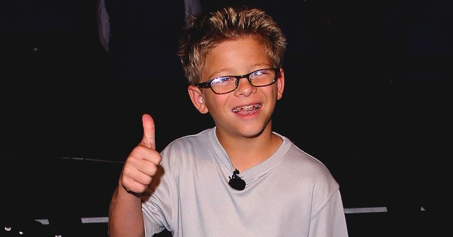 Jonathan Lipnicki Who Starred Opposite Renée Zellweger and Tom Cruise in 'Jerry Maguire' Is All Grown Up