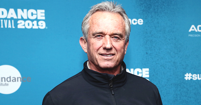 Robert F Kennedy Jr Shares 10 Throwback Photos with the Family in Honor of His Uncle Joseph