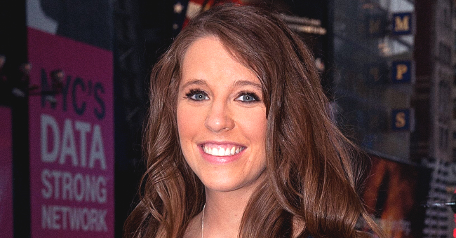 Jill Duggar Shares a Smile with Mom Michelle in Birthday Photos with the Family