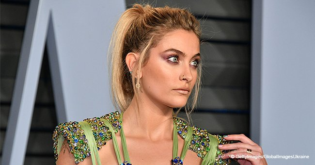 Paris Jackson Promptly Denies News of Suicide Attempt