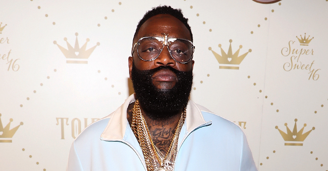 Rick Ross Talks 'Hurricanes' Memoir, Says Seizure & Hospitalization Was Partly Due to Codeine Abuse