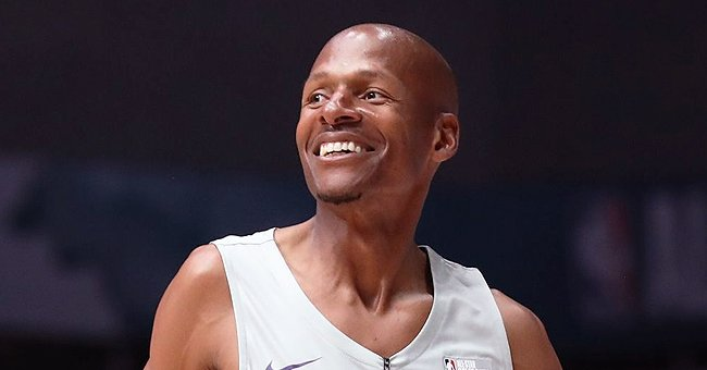Ray Allen's Wife Shannon Celebrates 24 Years of Their Love with a Sweet Tribute