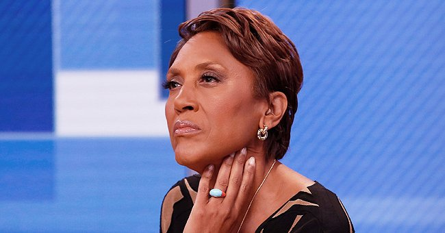 GMA's Robin Roberts Shares Snap with Federal Judge Esther Salas and Fans React