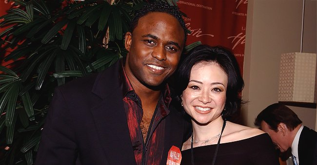 Wayne Brady from 'Masked Singer' Is Quarantining with His Ex-Wife & Her Boyfriend