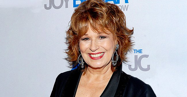 Joy Behar of 'The View' Says Rumors of Her Retirement Have Been Greatly Exaggerated