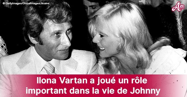 Sylvie Vartan a expliqué pourquoi Johnny Hallyday et sa mère avaient une relation spéciale