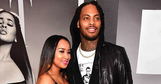 Waka Flocka and Tammy Rivera of LHHATL Fame Share Touching Messages to Celebrate Their 6th Wedding Anniversary