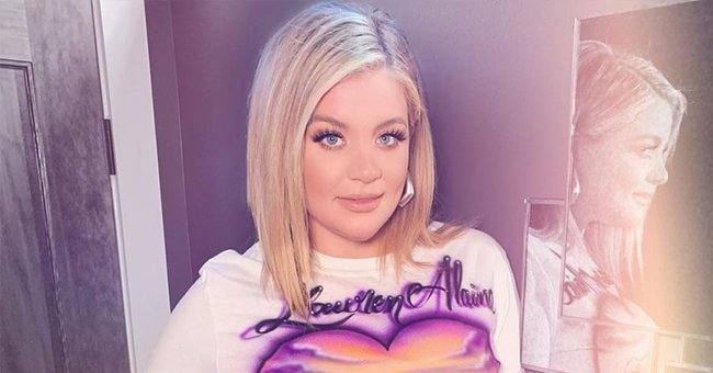 'American Idol' Alum Lauren Alaina Cancels Concerts after Testing Positive for COVID-19