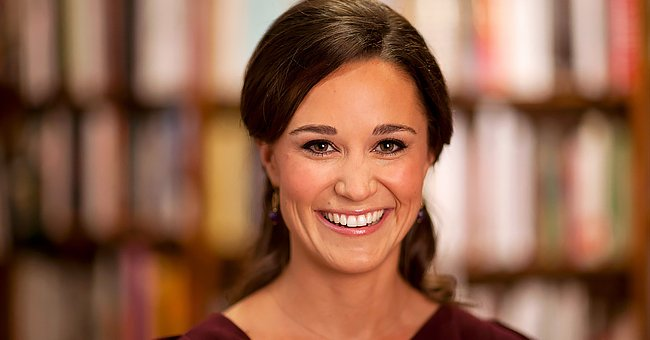 Us Weekly: Pippa Middleton's Pregnancy Workout Helped Her Gain More Confidence in Her Changing Body