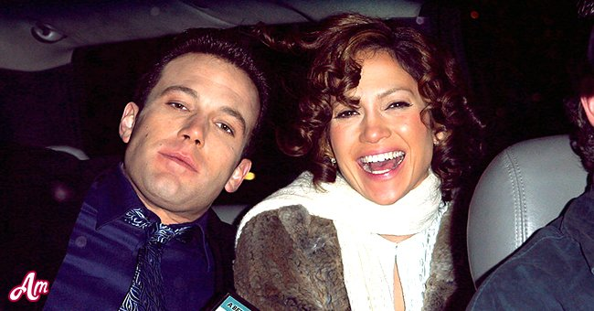 Picture of Ben Affleck and Jennifer Lopez   Photo: Getty Images