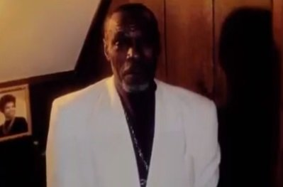 Rosie Brooks and Brenda Bennett-Johnson's brother who they thought was dead.| Photo: YouTube/ Celebrity Daily News.