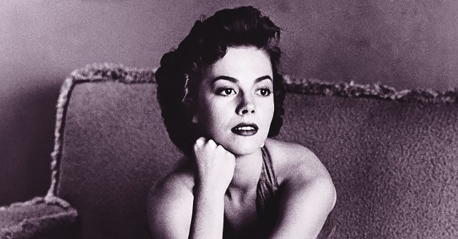 Natalie Wood's Daughter Natasha Gregson Wagner Is All Grown up and Following in Her Iconic Mom's Footsteps