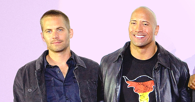 'Hobbs & Shaw's Dwayne Johnson's Tribute to 'Fast & Furious' Actor Paul Walker on His Birthday